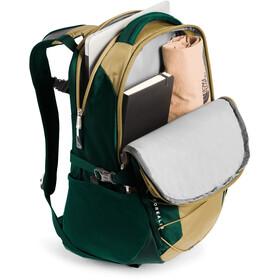 The North Face Borealis Backpack british khaki/night green